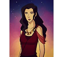Finale Asami Photographic Print