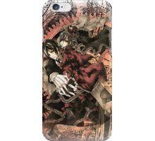 Kuroshitsuji (Black Butler) - Ciel Phantomhive & Sebastian Michaelis³ iPhone Case/Skin