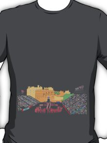 Edinburgh Military Tattoo T-Shirt