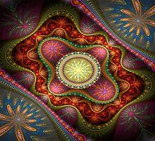 Magic Carpet by lacitrouille