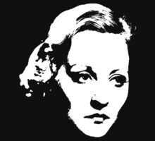 Tallulah Bankhead Is Thinkin' Kids Clothes