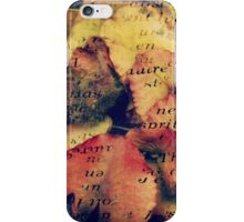 Waterlily Leaves - JUSTART ©  iPhone Case/Skin