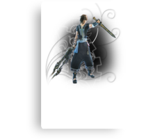 Final Fantasy Lightning Returns - Noel Kreiss Canvas Print