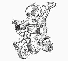 bike or die by badbasilisk