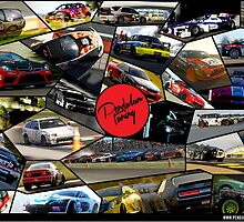 PTG Collage by pendulumtuning