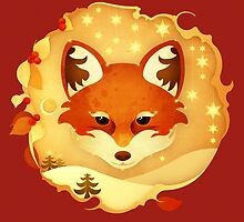 Foxy by Compassion Collective