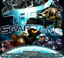 Rise Of The Spartans by NoviceMonster