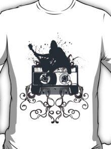 Extinct Sounds (Remix)  T-Shirt