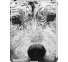 Tell Me Your Story iPad Case/Skin