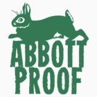 Abbott Proof Green by M  Bianchi