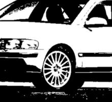 Volvo S60 2000 Sticker