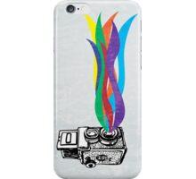 Shutterbug iPhone Case/Skin