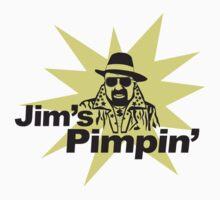 jims Pimpin 2 by zentari