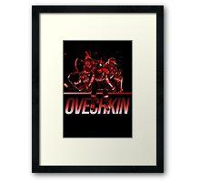 Alexander Ovechkin Framed Print