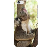 Calling For Love iPhone Case/Skin