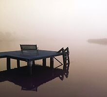 MISTY MORN by Mugsy