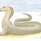 Sand Cobra by darkwolf282