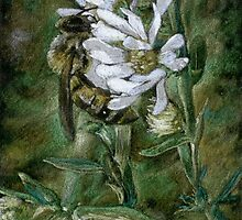 Busy as a Bee by fay akers