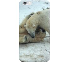 At Play iPhone Case/Skin