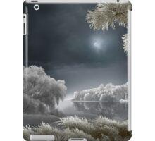 Ice Lands iPad Case/Skin