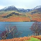 Buttermere by Harry Oldmeadow