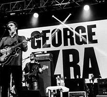George Ezra - falls 2014 #2 by lucindagoodwin