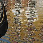 GONDOLA & REFLECTIONS by June Ferrol