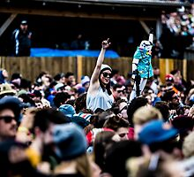 falls festival - storm trooper by lucindagoodwin