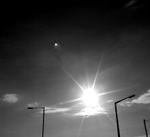 A Perfect Sky by Sam Macdonald