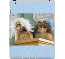 There Are All Kinds of Sisters iPad Case/Skin