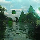 Sea of Tropics by Steve Davis