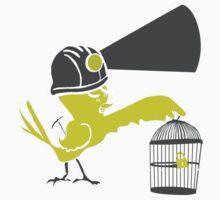 Canary's Revenge by lloyd1985