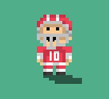 Tiny Touchdown by Fat Fish Games