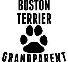 Boston Terrier Grandparent by kwg2200