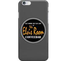 Elvis Room Shirt - Elvis Room - Portsmouth, NH iPhone Case/Skin