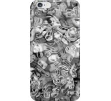 Another Silver iPhone Case/Skin