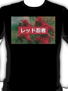 RED NINJAS T-Shirt