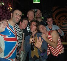 The Twits with Tim Rogers by TimChuma
