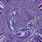 Purple Splendor by Marie Sharp