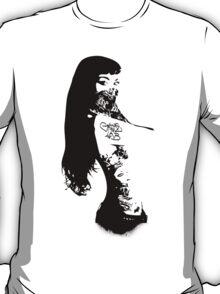 Pin-Up Bandita T-Shirt