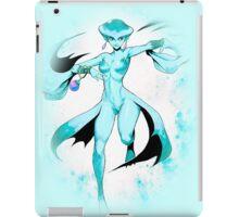 The legend of Zelda Ruto iPad Case/Skin
