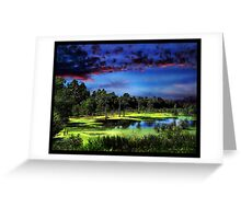 Beautiful Day To Dream Greeting Card