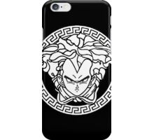 VERSACE VEGETA iPhone Case/Skin