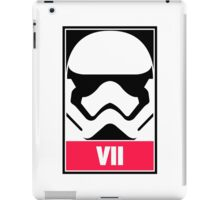 EPISODE 7 iPad Case/Skin
