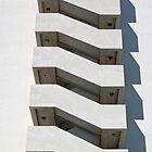 Building's Spine by joeschmoe96