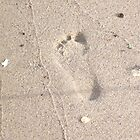 Footprint by mreedy78