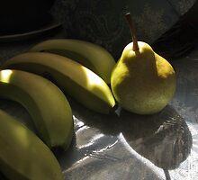 A Fruitful Meeting by RVogler