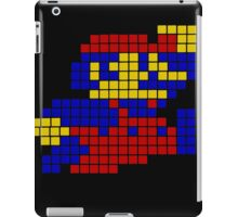Mario Bros iPad Case/Skin
