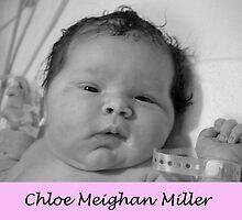 Chloe  by AlMiller