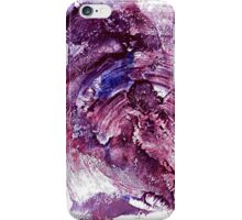 abst 003 iPhone Case/Skin